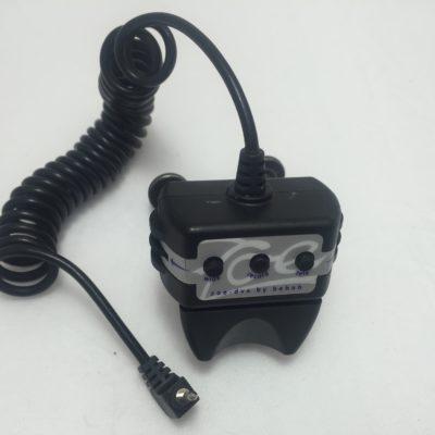Bebob Zoe-DVX Kamera Zoom Remote