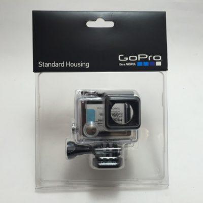 GoPro Standart Housing NEU für HERO 3, HERO3+, HERO4