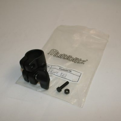 Multiblitz / Manfrotto Ersatzteil R055,323 Upper Leg Collar