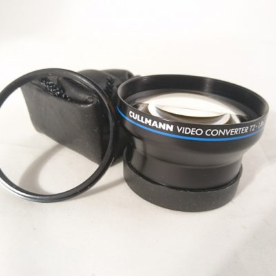 Cullmann Video Converter 8066 T2 1,8x 55mm