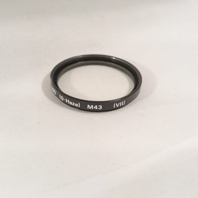 Hama UV390 (O-Haze) M43 Filter