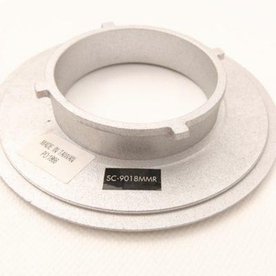 Photoflex Ersatzteil SC-9018MMR innere Platte für Multiblitz
