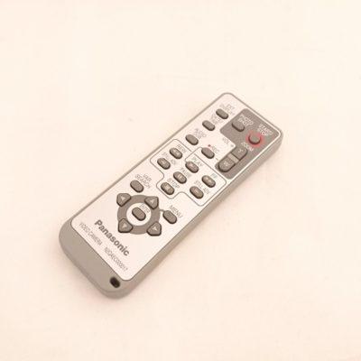Panasonic N2QAEC000017 Camcorder Video Remote – Fernbedienung