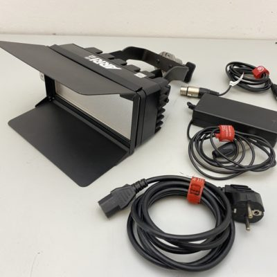 ARRI LoCaster 2 Plus KIT (L0.0002336) inkl. original Koffer und Zubehörpaket