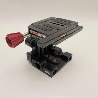 ZACUTO High Riser Aufbau für DSLR Kameras