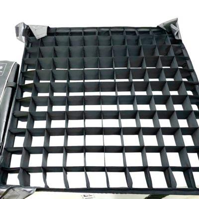 DoP Choice SNAPGRID® 40° für Rifa 88 Lampe in Tasche