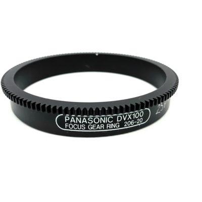CHROSZIEL 206-20  Zahnkranz / Focus Gear Ring für Panasonic DVX100