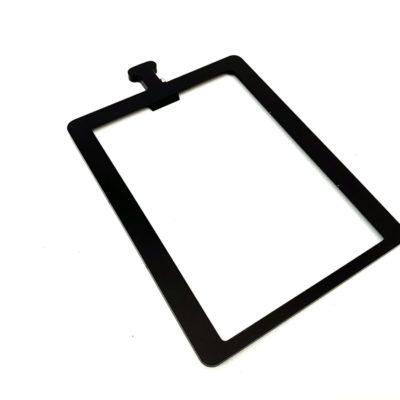 VOCAS Aluminum filterholder 4×5,6 Filter Einschub
