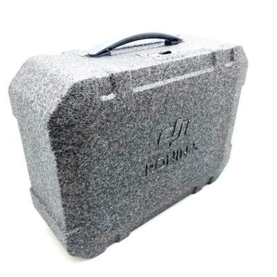 Original Koffer  – Hartschaumcase für den DJI Ronin S