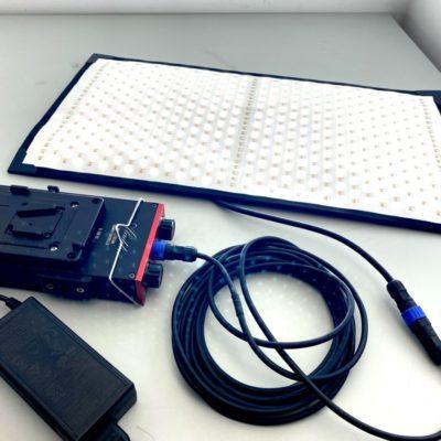 ALADDIN BI-FLEX 1 AMS-FL100BI LED Flächenleuchte Tages und Kunstlicht