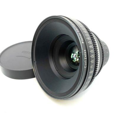 ZEISS Distagon Compact Prime CP.2 50mm T2.1 PL Mount Optik